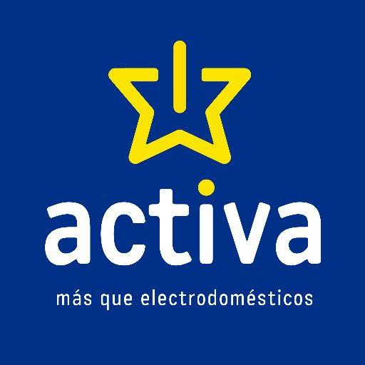 Logo Activa Radiovisión